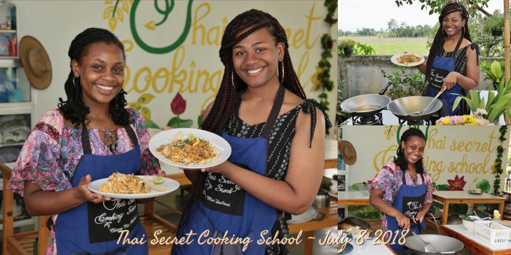 Thai Cooking School Chiang Mai Thailand