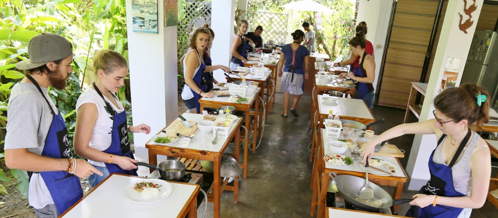 Chiang Mai Cooking School